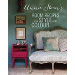 【预订】Annie Sloan's Room Recipes for Style and Color