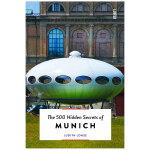 【500个隐藏秘密旅行指南】Munich,慕尼黑 英文原版旅游攻略