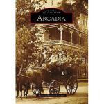 【预订】Arcadia 国营进口原版