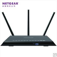 美国网件(NETGEAR) R6800 AC1900M双频千兆/低辐射/智能无线路由器