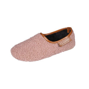 WARORWAR 2019新品YM161-A055冬季欧美平底鞋舒适女鞋潮流时尚潮鞋百搭潮牌情侣毛毛鞋