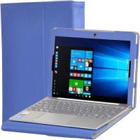 联想D330 10.1英寸保护套皮套 PC平板电脑二合一外壳键盘套