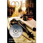 【预订】100 Irish Ballads - Volume 2: Ireland's Most Popular Ba