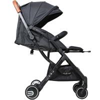 婴儿推车轻便折叠小可坐躺高景观儿童宝宝迷你口袋伞车 推车