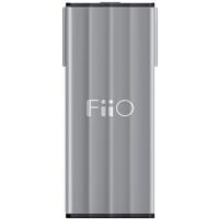 【当当自营】飞傲(FiiO)K1 USB DAC声卡解码器便携耳放外置声卡
