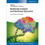 【预订】Multiscale Analysis and Nonlinear Dynamics - from Genes