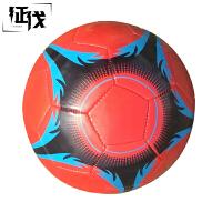征伐 足球 儿童小学生足球运动户外健身器材5号球耐磨PVC机器缝制比赛训练体育用品