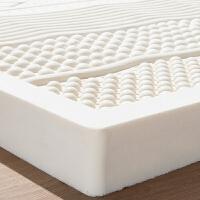乳胶床垫1.8m1.5米床垫 定做加厚乳胶榻榻米软床垫