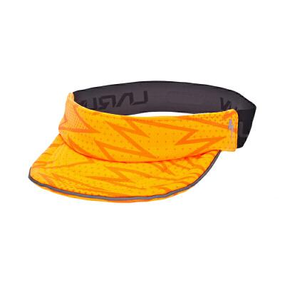 李宁跑步系列中性空顶帽时尚运动配件AMXM028