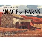 【预订】Eric Sloane's an Age of Barns 9780896585652