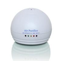 古宾 卫生间除味器空气净化器家用除臭除甲醛负离子臭氧车载消毒机