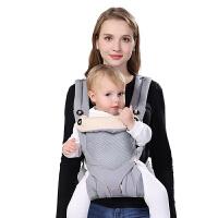 婴儿背带前抱式初生新生背巾宝宝四季通用多功能0-3岁SN4517