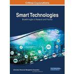 【预订】Smart Technologies: Breakthroughs in Research and Pract