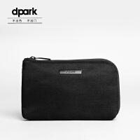 dpark收纳包 相机手机耳机数据线移动电零钱化妆品收纳整理袋