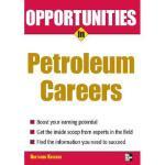 【预订】Opportunities in Petroleum Careers