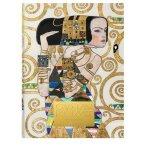 Gustav Klimt: Drawings and Paintings 克里姆特:素描和油画 672页 Taschen 出版 艺术绘画作品