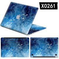 Macbook苹果笔记本保护膜 Air 11寸 A1370 MC505 MC506 电脑外壳膜 原创