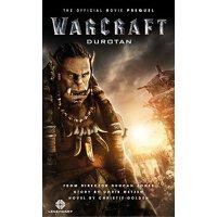 英文原版 Warcraft: Durotan: The Official Movie Prequel