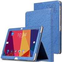 酷比魔方T10 plus保护套飞漾X7 T12皮套10.1英寸平板电脑保护壳包