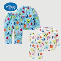 Disney迪士尼怪物大学男童家居服套装KMN5F1TPKB7034