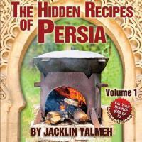 【预订】The Hidden Recipes of Persia: Eat Healthy Cookbook Volu
