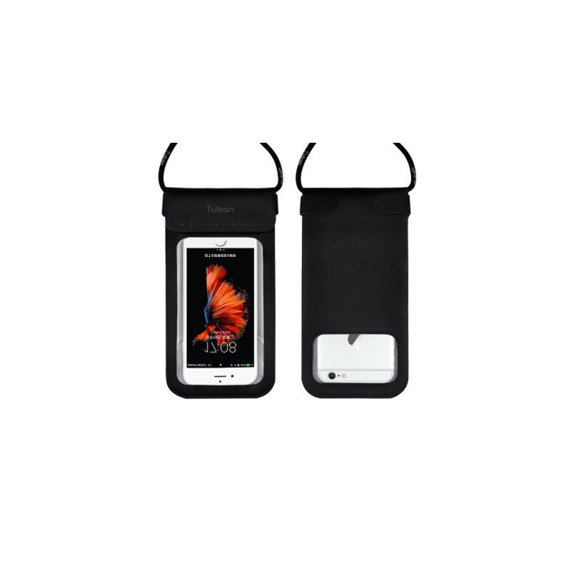 征伐 手机防水袋 潜水手机套触屏通用游泳防水手机壳挂脖防尘包 苹果、华为、oppo、vivo、小米、魅族等均可