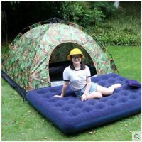 便携折叠帐篷双人迷彩自动帐篷户外多人露营野营 1-2人单人超轻帐篷套餐