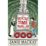 【预订】The Reluctant Time Traveller