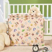 纯棉花儿童床褥棉絮垫被婴儿床宝宝幼儿园床垫褥定制全棉褥子定做