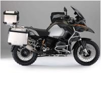 摩托车车罩车衣防雨防晒隔热踏板电动车车衣电瓶车遮雨罩加厚通用 摩托车罩黑银3XL 加高款