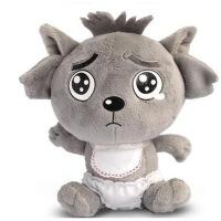 ?灰太狼 和公仔 毛绒玩具 懒洋洋 创意 布娃娃