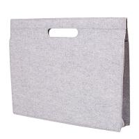 macbook苹果笔记本air13.3寸内胆16寸 pro3电脑包手提袋毛毡