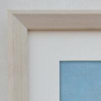实木相框挂墙简约画框A4 A3 16 24 30寸大像框装饰画框架装裱定制
