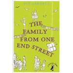 The Family from One End Street (A Puffin Book)  小拉格尔斯奇遇记 ISBN9780141355504