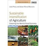 【预订】Sustainable Intensification of Agriculture 978113819602