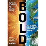 Bold: How to Go Big, Create Wealth and Impact the World 英文原