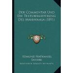 【预订】Der Commentar Und Die Textuberlieferung Des Mahavamsa (