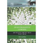 【预订】Quantum Machine Learning: What Quantum Computing Means