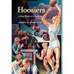 【预订】Hoosiers: A New History of Indiana