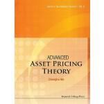 【预订】Advanced Asset Pricing Theory 9781848166325