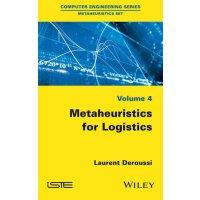 【预订】Metaheuristics for Logistics 9781848218086