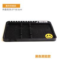 汽车手机支架防滑垫车用耐高温超大号停车牌汽车用品多功能置物垫