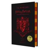 【现货】Harry Potter and the Philosopher's Stone �C Gryffindor E
