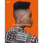 【预订】Aperture 223: Vision & Justice 9781597114103