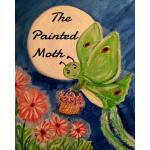 【预订】The Painted Moth
