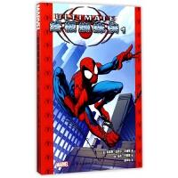 终极蜘蛛侠(1)