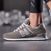 NewBalance/新百伦男鞋休闲鞋574系列复古运动鞋ML574EGB