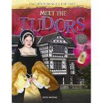 【预订】Meet the Tudors9781482408973