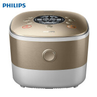 Philips/飞利浦 HD4552 电脑式电饭锅智能IH电饭煲家用电饭煲