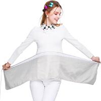 肚兜围裙内穿银纤维护胎宝 孕妇服